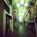 古川通商店街