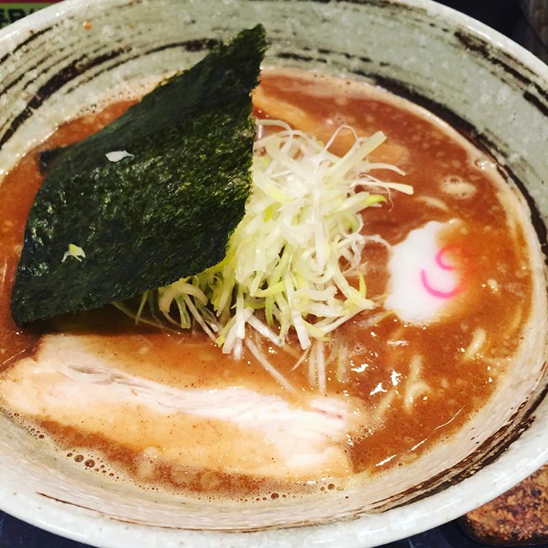 つけ麺 渡辺製麺