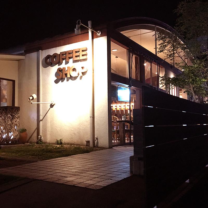 ハーバーカフェ