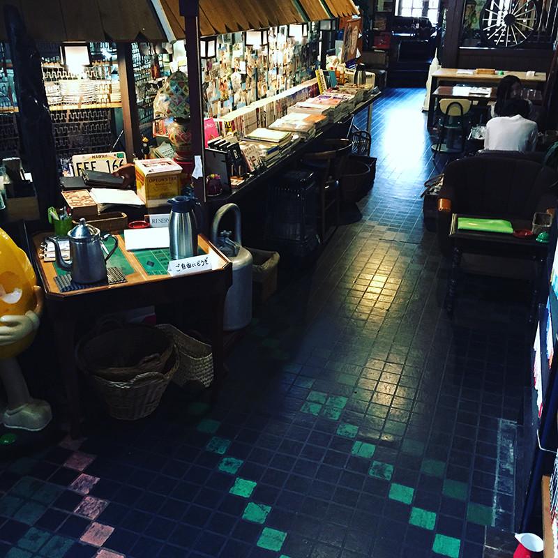 cafe町子