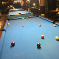 BILLIARDS & CAFE 5TH CLUB