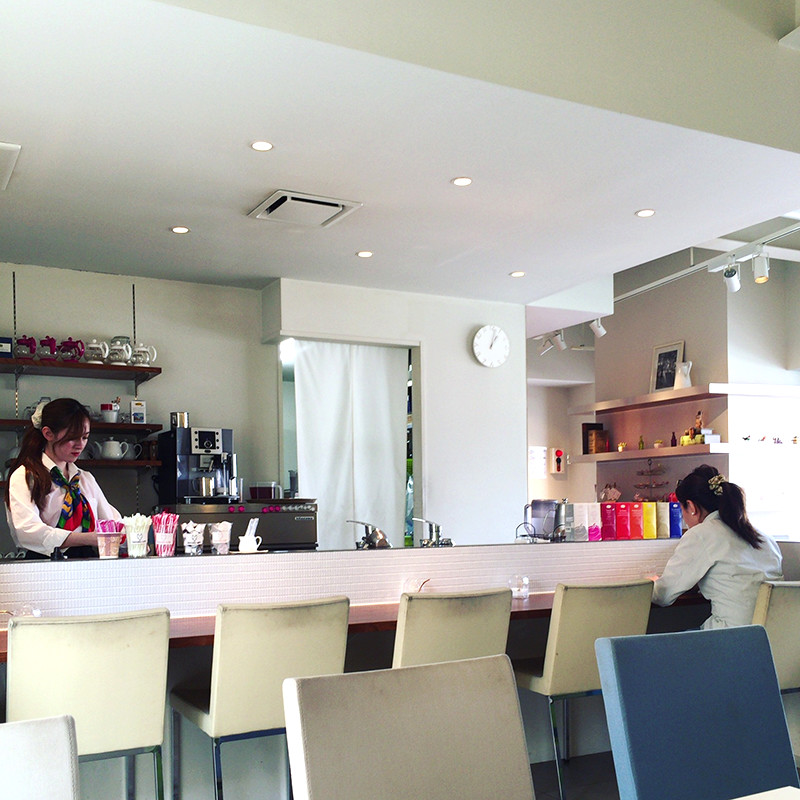 カノコカフェ