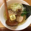 麺や向日葵