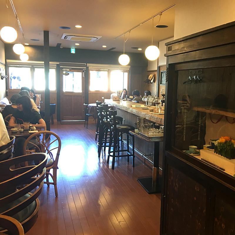 文化堂珈琲店