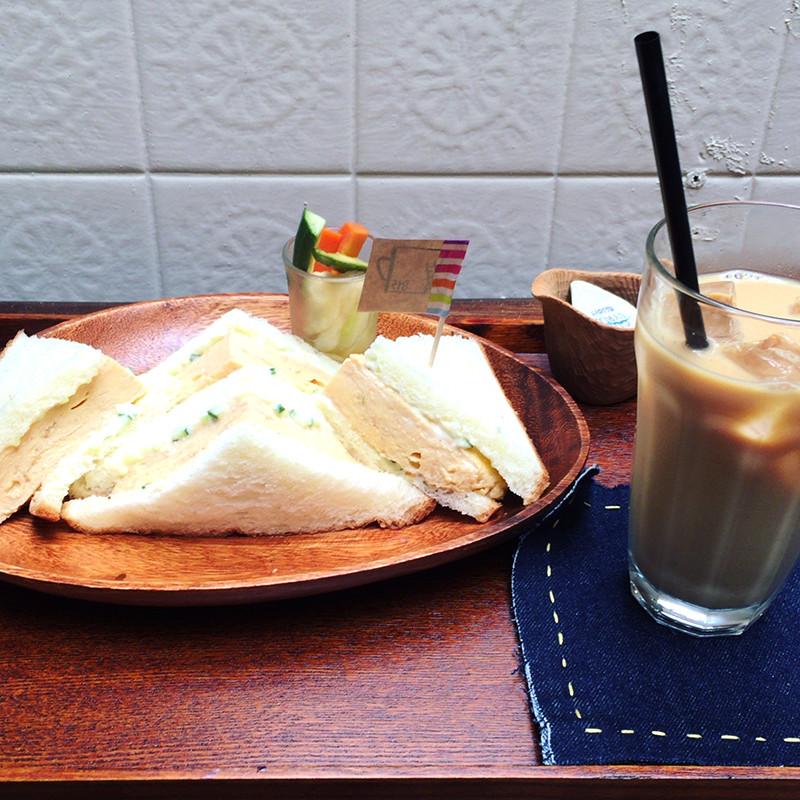 Hashigo Cafe