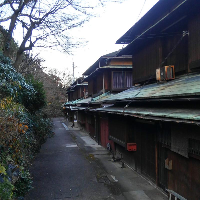 吉田神楽岡町