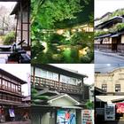 京都市民が推薦する「後世に残したい建物・庭園」に銭湯が3件選出されました。