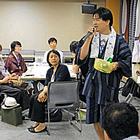 「お風呂屋さんサポーター」初会議が京都市・職員会館かもがわで開催!