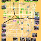 お風呂屋さんマップ「♨京のお風呂屋さん♨再発見!」