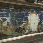 伊藤若冲生誕300年記念「錦市場ナイトミュージアム」が開催中!
